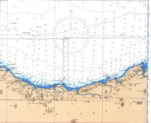 Carta de navegación